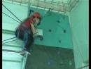 Видео клип с Кубка Ровненской школы по спортивному туризму в закрытых помещениях