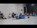 Summer camp battle за 3 место 13-16 лет