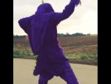 Мне подарили костюм моей мечты!!)))))))