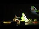 Hinode2015. Disgaea D2. Perr Duck Kris Kusan