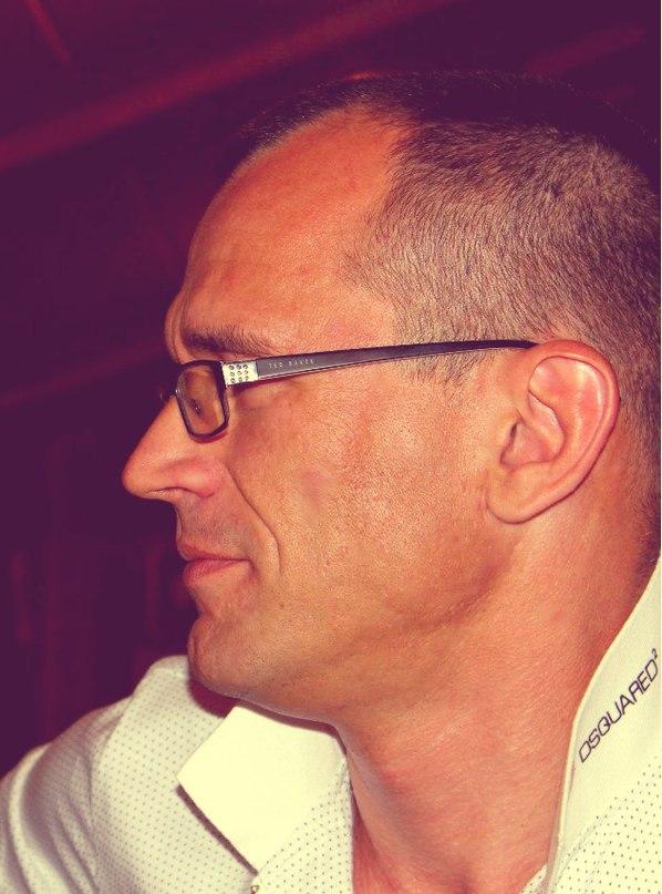 Станислав Сорокин  