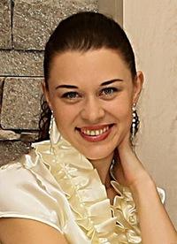 Оля Щербакова