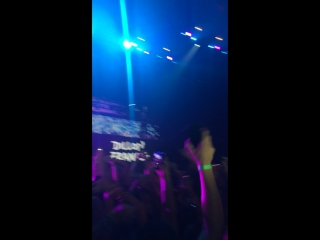 Zedd/Dillon Francis/Alex Metric