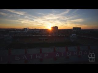 Aktobe My First Love (Undina studio, Expedition +362) 1080HD