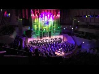 Верди Аве Мария Большой хор «Мастера хорового пения» Дирижер –Владимир СПИВАКОВ