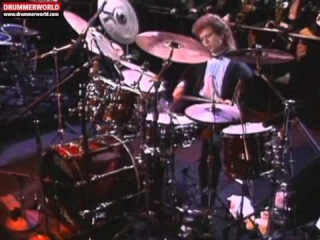 Dave Weckl & The Buddy Rich Big Band: Bugle Call