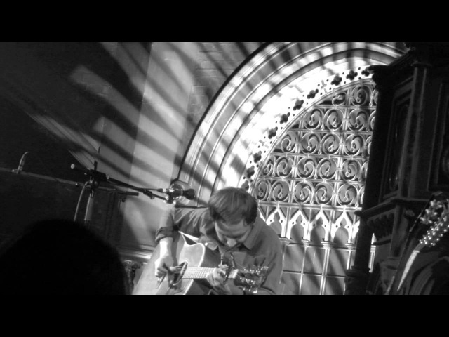 Easier (Alternate Edit) - Daniel Rossen - Union Chapel, London - 26th August 2014