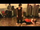 Caroline Waters -Paula Zacharias performance at Festin2010-iPhone.m4v