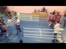 кикбоксинг (соревнования г. Кострома)