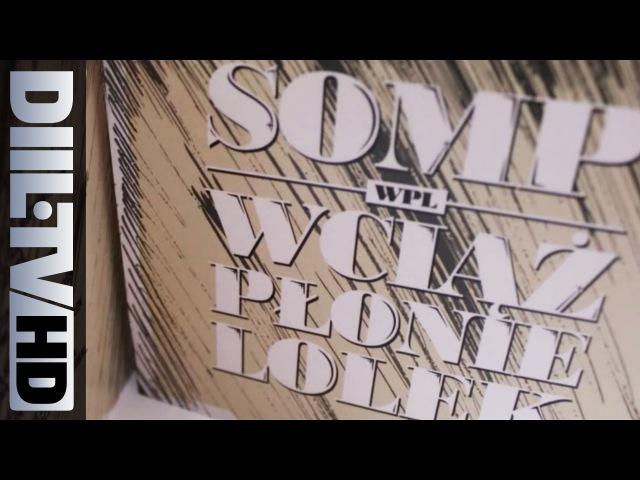 SOMP WPL - Chciałem nie jarać (Muz. Ślimak, Skrecze DJ Dox) 05 (AUDIO DIIL.TV HD)