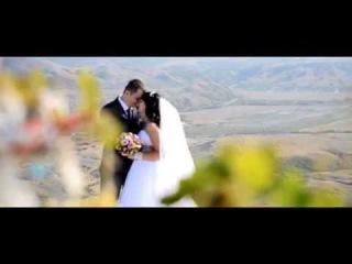 Свадьба в Феодосии, Дмитрий и Виктория, VISION studio 2014