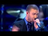 My Love Love Stoned - Justin Timberlake HD Live @ ( Victorias Secret Fashion Show 2006) 1080p
