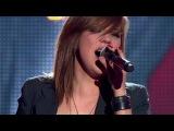 The Voice of Poland IV - Ostra laska w zespole