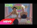 NERVO - Hey Ricky ft. Kreayshawn, Dev, Alisa
