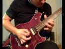 Dmitry Andrianov - Funk-Rock Solo