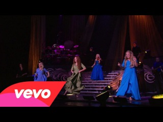 Celtic Woman - Níl Sé'n Lá (Live At Morris Performing Arts Center, South Bend, IN /2013)