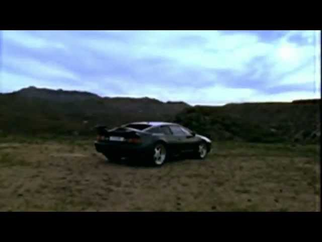 Need For Speed 2 SE - Lotus Esprit V8 (Showcase Video) [HD 1080p]