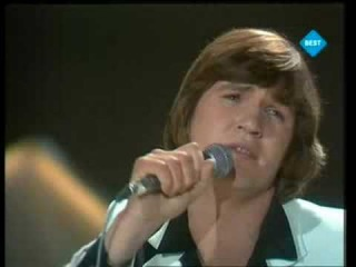 30) Eurovision 1980г-Johnny Logan-What's another year-Что значит ещё один год/Ирландия/-1 место