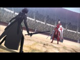 Swordart Online AMV What Have You Done - Within Temptation