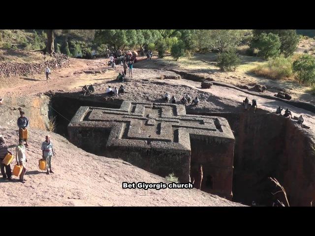 Ethiopia (2012) - Lalibela