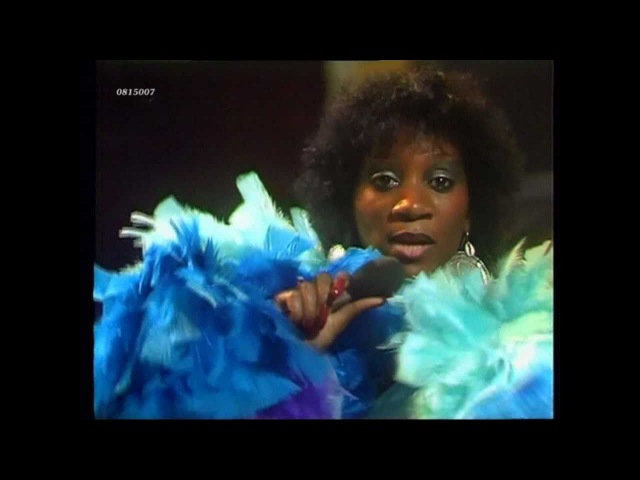 (Patti) LaBelle - Lady Marmalade (1975) HD 0815007