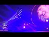 Queen &amp Adam Lambert Newcastle Arena 2015 - Brighton Rock Tie Your Mother Down
