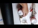 Как в домашних условиях проверить водяной счетчик 113