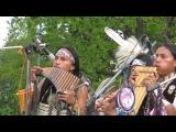 Pakarina &amp Ecuador Spirit 22.05.13