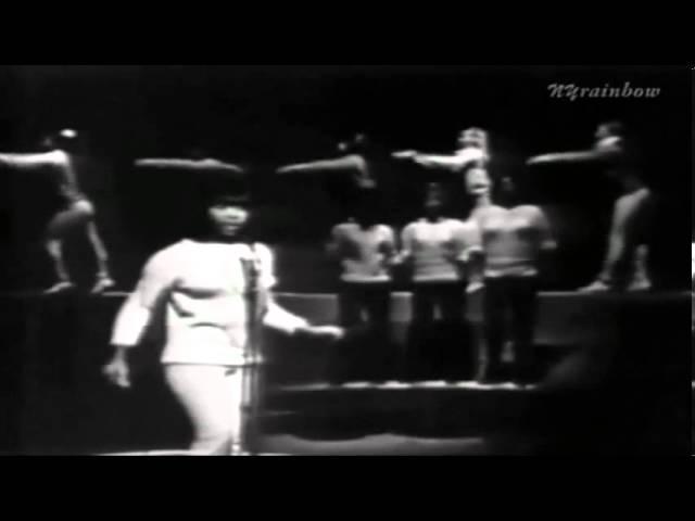 Little Eva The Locomotion 1962 Stereo