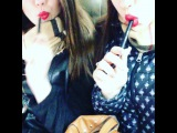 "ArInA on Instagram: ""Ама хасла ?? мы в Москве"""