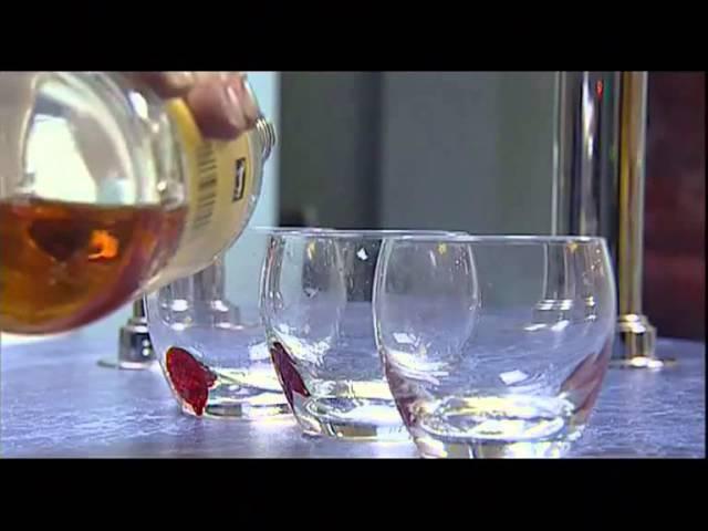 Алкоголь и реакция водителей - испытание добровольцев за ру...
