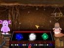 Прохождение игры Лунтик - Развивающие задания для детей - Драгоценные камни