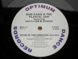 Bug Kann &amp The Plastic Jam - Made In 2 Minutes