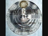 Bug Kann &amp The Plastic Jam - Made In 2 Minutes (Prodigy Mix)
