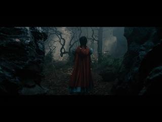 Чем Дальше в Лес/ Into the Woods (2014) Ролик о фильме
