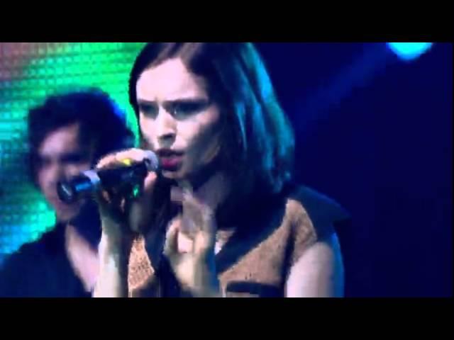 Bittersweet Sophie Ellis Bextor Live in Jakarta