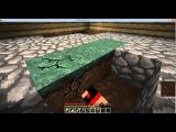 Выживание в майнкрафт 2-серия (ферма,големы)