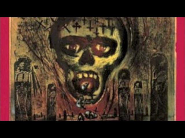 Slayer skeletons of society