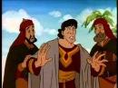 Desenho biblico: SAULO DE TARSO OU PAULO DE TARSO- Parte 2 de 3