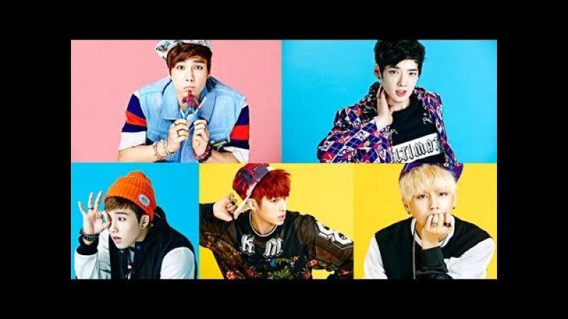 Boys Republic(소년공화국) - Video Game (Dance Ver.) Music Video
