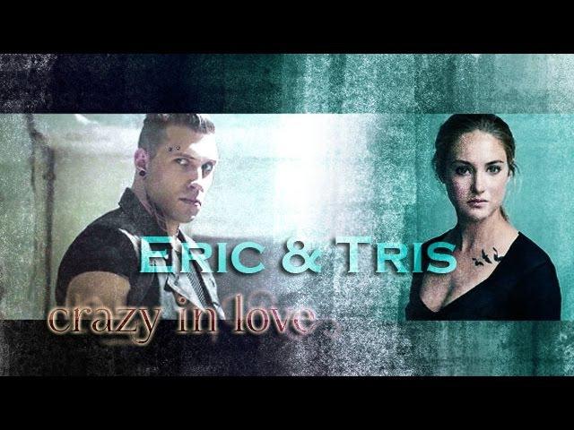 {Eric Tris || Crazy in love}