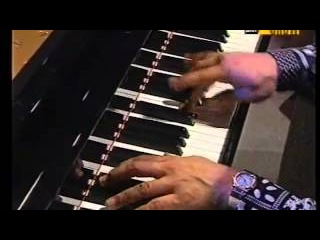Michel Camilo Trio with James Genus and Mark Walker Song for my Father