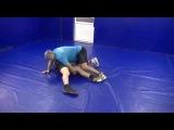 Вольная борьба (ножницы ) высады и контр приемы, броски, The Soviet school of wrestling