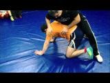 Классный прием в партере приемы вольной борьбы. freestyle wrestling training