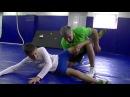 Приемы вольной борьбы - ошибки у начинающих борцов.Nurali Alievfreestyle wrestling training