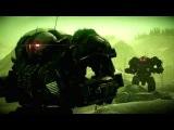 MechWarrior Online Launch Trailer