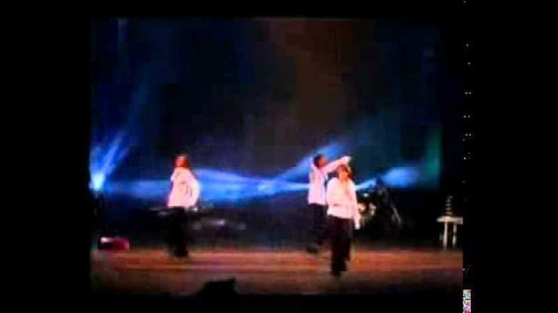 Клип группы Воровайки Шмон