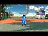 Dragon Ball Xenoverse Roaming Toki Toki City
