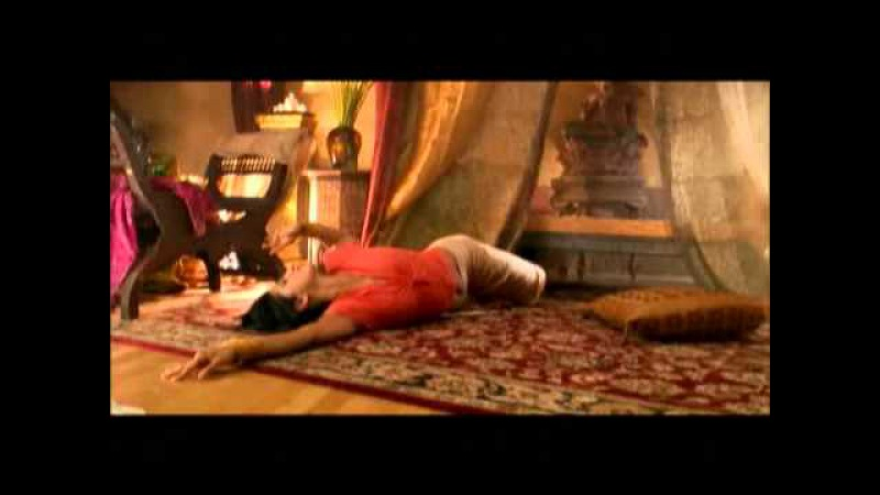 Dance of the Kama Sutra a Sports Extreme