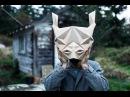 Facet Face Mask